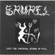 Into The Infernal Storm Of Evil mp3 Artist Compilation by Samael