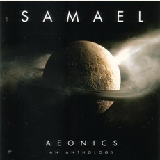 Aeonics: An Anthology mp3 Artist Compilation by Samael