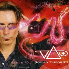 Sound Theories, Vol. 1 & II by Steve Vai