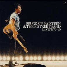 Live/1975-85 (Remastered) mp3 Live by Bruce Springsteen & The E Street Band