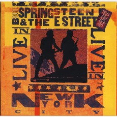 Live In New York City (Remastered)
