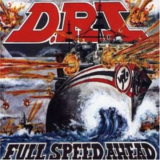 Full Speed Ahead mp3 Album by D.R.I.