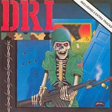 Dirty Rotten LP (Re-Issue)