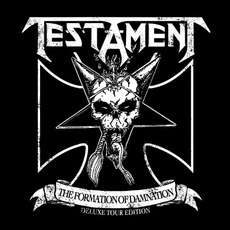 The Formation Of Damnation (Deluxe Edition) mp3 Album by Testament