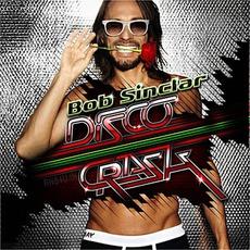 Disco Crash mp3 Album by Bob Sinclar