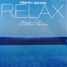 Relax Edition Seven mp3 Album by Blank & Jones
