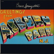 Greetings From Asbury Park, N.J. (Remastered) by Bruce Springsteen