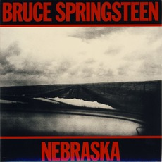 Nebraska (Remastered) by Bruce Springsteen