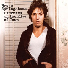 Darkness On The Edge Of Town (Remastered) mp3 Album by Bruce Springsteen