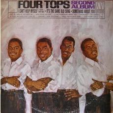 Second Album mp3 Album by Four Tops