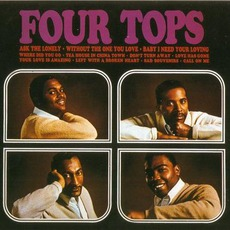 The Four Tops mp3 Album by Four Tops