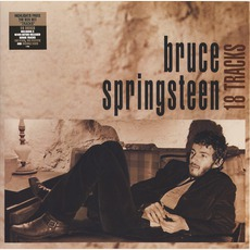 18 Tracks (Remastered) mp3 Artist Compilation by Bruce Springsteen