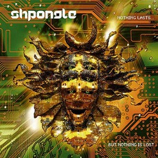 Invisible Man In A Fluorescent Suit / Nothing Is Something Worth Doing by Shpongle