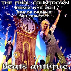 The Final Countdown mp3 Single by Beats Antique