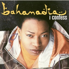 I Confess mp3 Single by Bahamadia