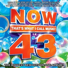 Now That's What I Call Music! 43 by Various Artists
