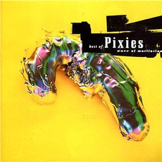 Wave Of Mutilation: Best Of Pixies mp3 Artist Compilation by Pixies