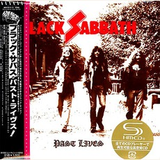 Past Lives (Japanese Edition) mp3 Live by Black Sabbath