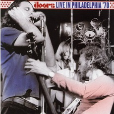 Live In Philadelphia '70 mp3 Live by The Doors