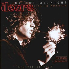 Bright Midnight: Live In America by The Doors
