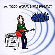 Live From Manny's Car Wash mp3 Live by Todd Wolfe