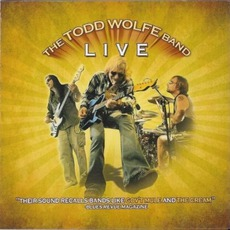 Live mp3 Live by Todd Wolfe