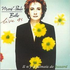 Live 95 : Il N'Y A Jamais De Hasard mp3 Live by Marie-Paule Belle