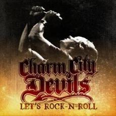 Let's Rock-N-Roll mp3 Album by Charm City Devils