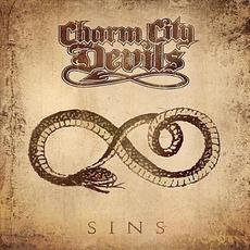 Sins mp3 Album by Charm City Devils