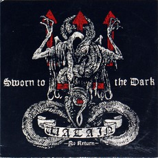 Sworn To The Dark mp3 Album by Watain