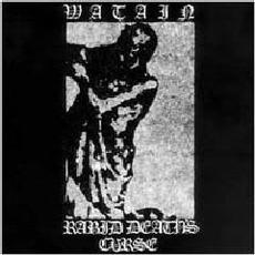 Rabid Death's Curse (Re-Issue)