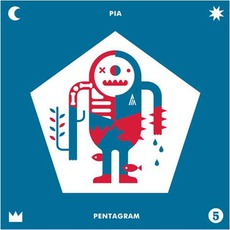 Pentagram mp3 Album by Pia (피아)