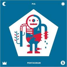 Pentagram mp3 Album by Pia (피아)