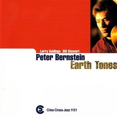 Earth Tones mp3 Album by Peter Bernstein