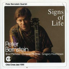 Signs Of Life by Peter Bernstein