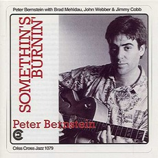 Somethin's Burnin' mp3 Album by Peter Bernstein
