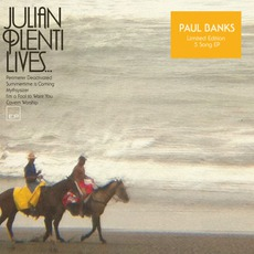Julian Plenti Lives... mp3 Album by Paul Banks