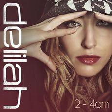 2-4am mp3 Album by Delilah
