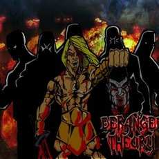 Steel Clad & Super Bad mp3 Album by Deranged Theory