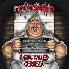 A Girl Called Cerveza by Tankard