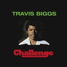 Challenge mp3 Album by Travis Biggs