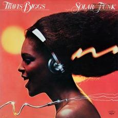 Solar Funk mp3 Album by Travis Biggs