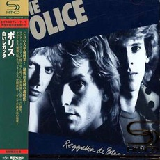 Reggatta De Blanc (Japanese Edition) mp3 Album by The Police