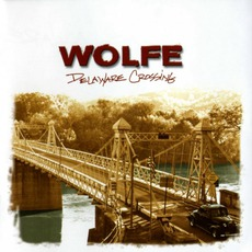 Delaware Crossing mp3 Album by Todd Wolfe