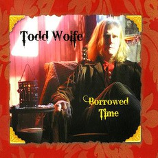 Borrowed Time by Todd Wolfe
