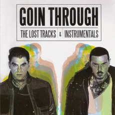 The Lost Tracks mp3 Album by Goin' Through