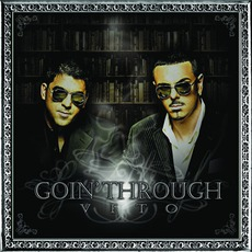 Veto mp3 Album by Goin' Through