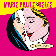 Rebelle by Marie-Paule Belle
