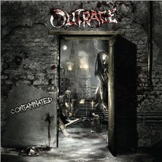 Contaminated mp3 Album by Outrage
