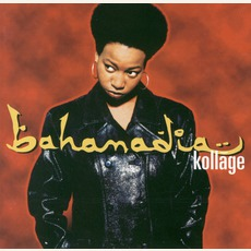 Kollage mp3 Album by Bahamadia
